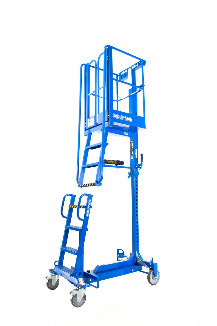 Ixolift 400 W 01